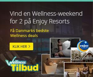Vind Et Wellness Ophold For 2 På Enjoy Resorts